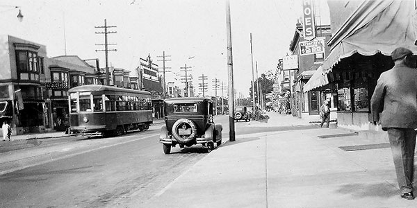 Torresdale and Knorr, circa 1930