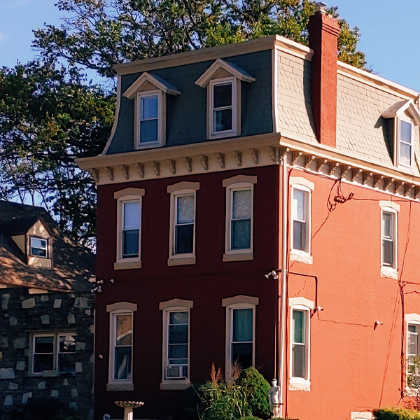 Historic Tacony Affordable Homes Philadelphia