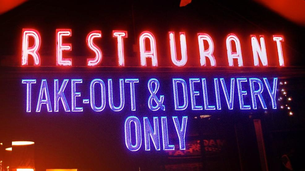 Take Out and Delivery Restaurants Still Open in Tacony