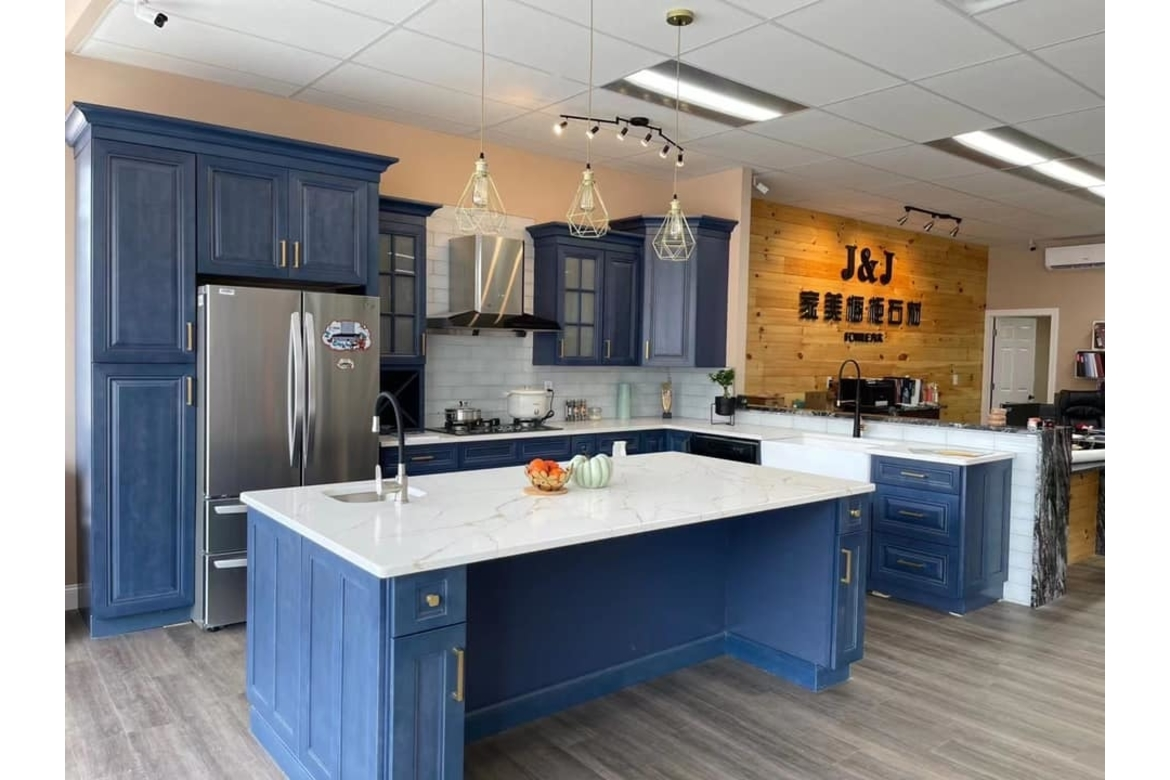 J & J Kitchen and Bath: Newest Addition to Torresdale Ave