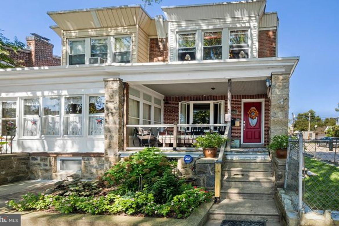 Tacony Housing Market: On the Up and Up